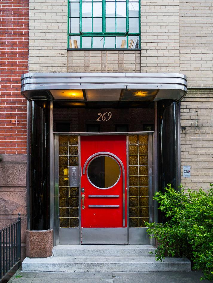 Deco Door