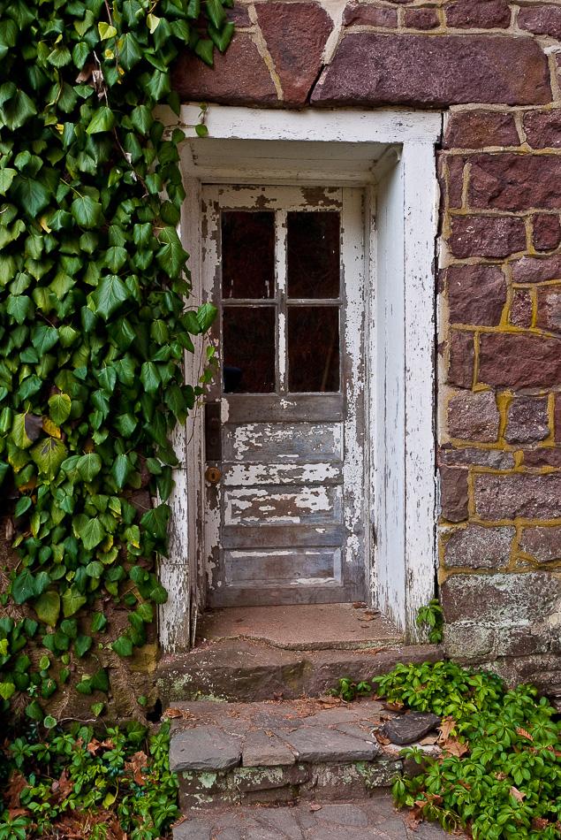 Cottage Door