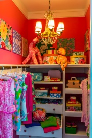 Lily's Closet
