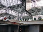 Levels at the Javits