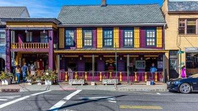 Wildflower Cafe - Bridge Street