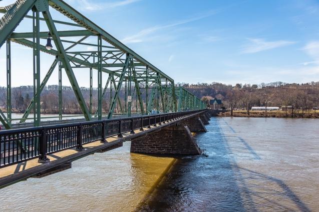 Bridge to Pa. (2)