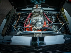Camaro Power