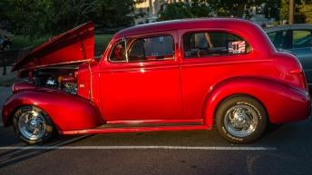 Red Car II