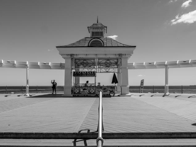 Center Beach Pavilion